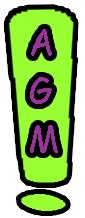 AGM notice flash